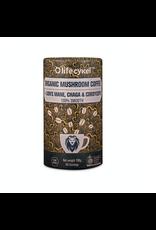 Life Cykel Magick Mushroom Coffee - Organic - 100g