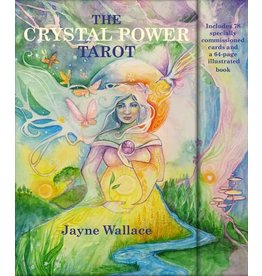 Crystal Power Tarot