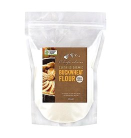 Chef's Choice Buckwheat Flour 500g