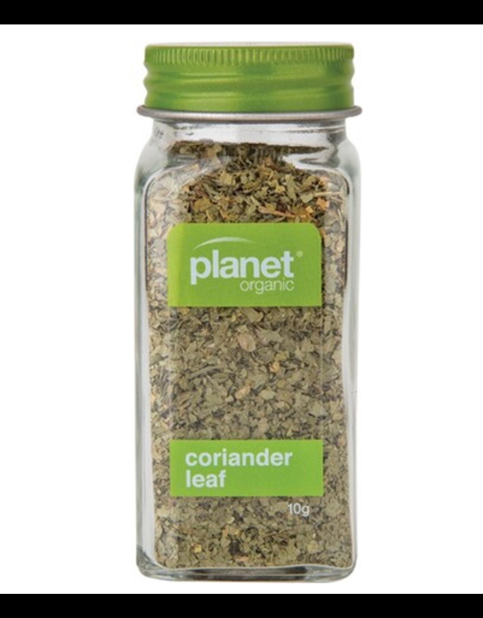 Planet Organic Coriander Leaf 10g