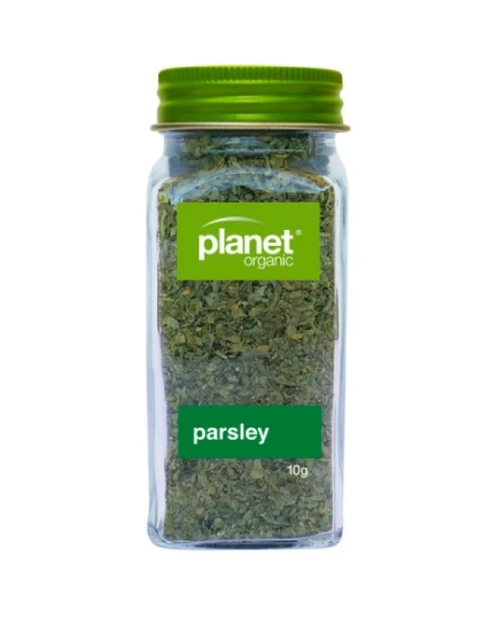 Planet Organic Parsley 10g
