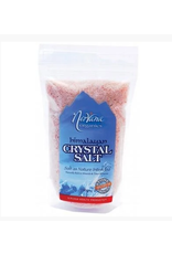 Nirvana Organics Himalayan Salt Stone Ground Medium 250g