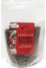 Chef's Choice Organic Black Quinoa