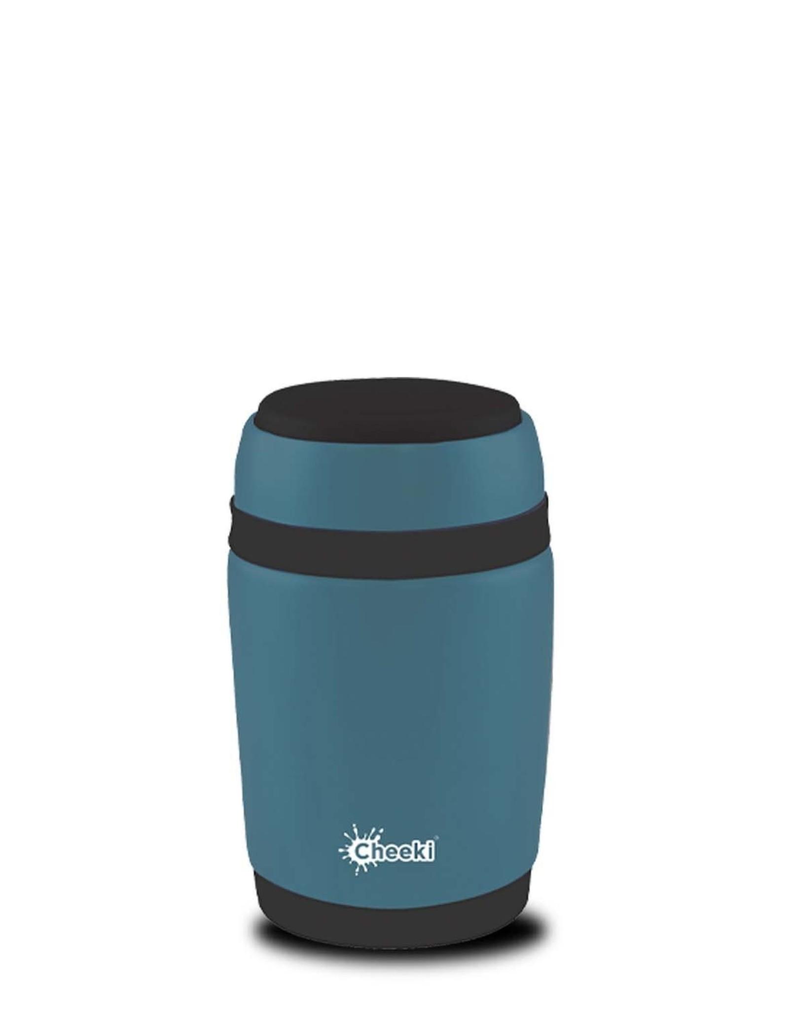 Cheeki Insulated Food Jar