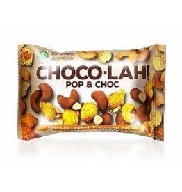 East Bali Cashews Choco-lah! Pop & Choc 30g