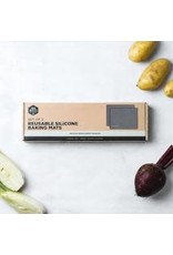 Ever Eco Reusable Silicone Baking Mats Set of 2 (30cm x 40cm)