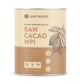 Bare Blends Raw Cacao WPI