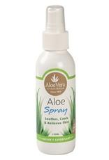 Aloe Vera of Australia Aloe Vera Spray 99% 125mL