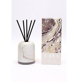 Lava Lava - Vanilla Caramel 200mL Reed Diffuser