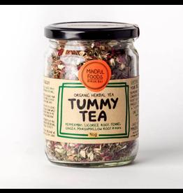 Mindful Foods Tummy Tea 90g Jar