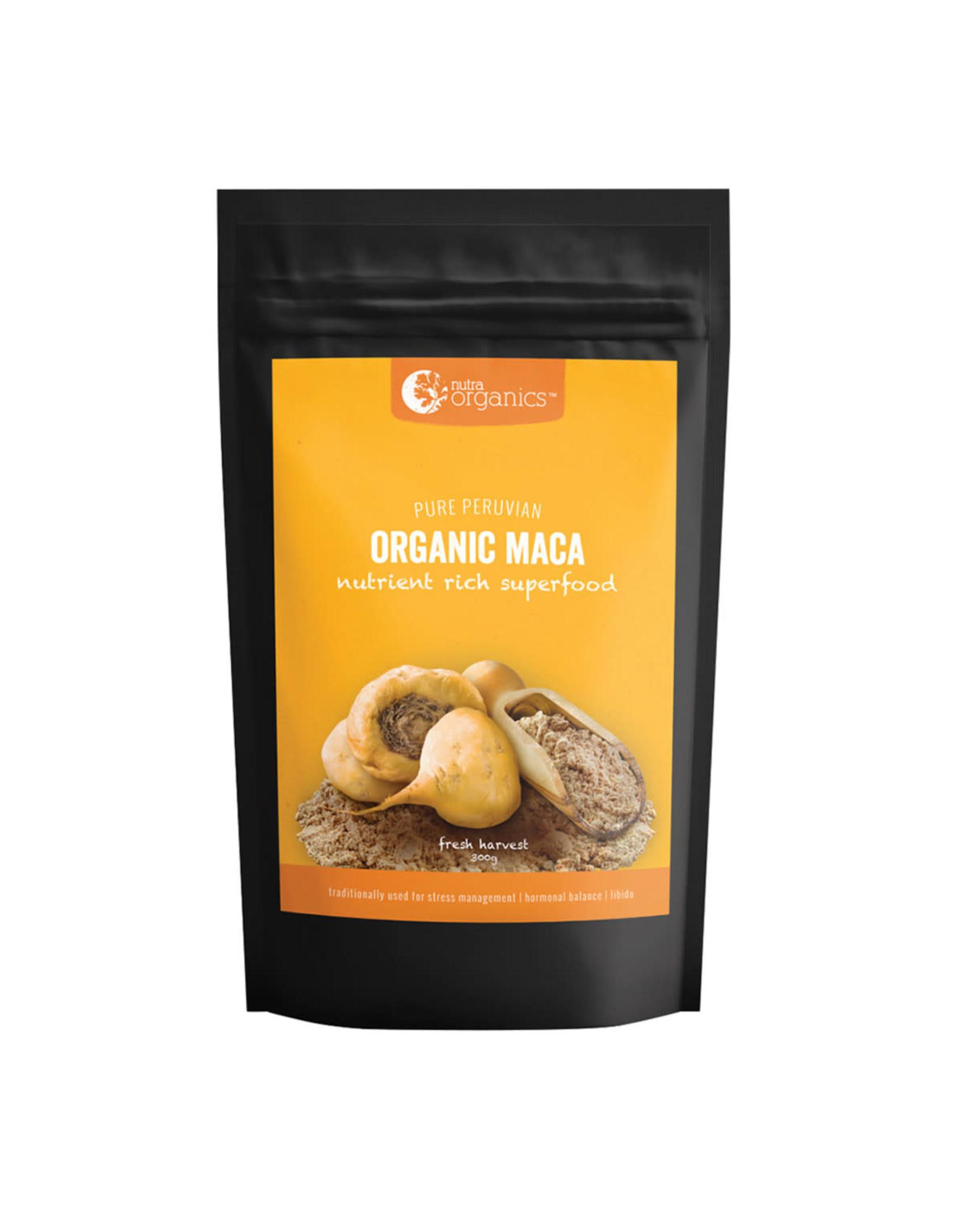 Mindful Foods Organic Maca Powder 300g