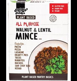Plantasy Foods Walnut & Lentil Mince 200g