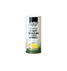 Plantasy Foods Ultimate Umami Flavour Sprinkle Vegan Seasoning 100g