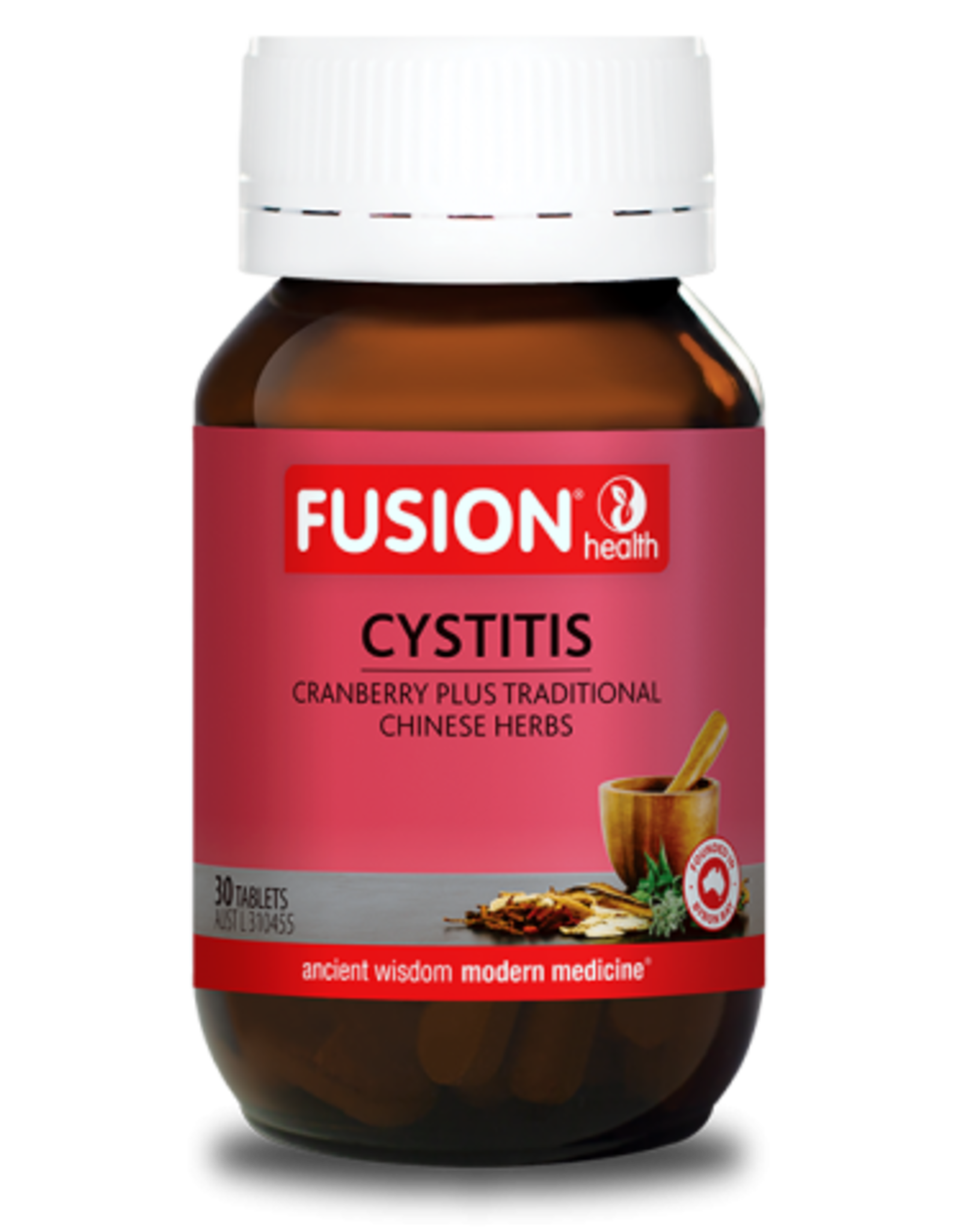 Fusion Cystitis 30t