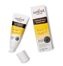 Wotnot Face Sunscreen SPF 30+