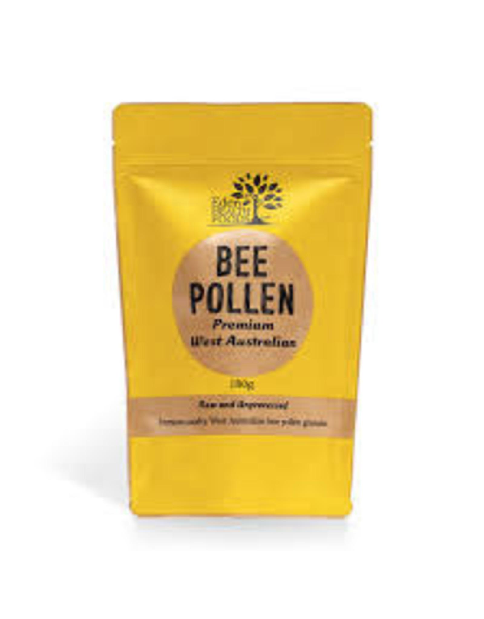 EDEN HEALTHFOODS Bee Pollen Raw and Unprocessed 180g