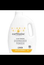 Earthwise Dishwasher Powder