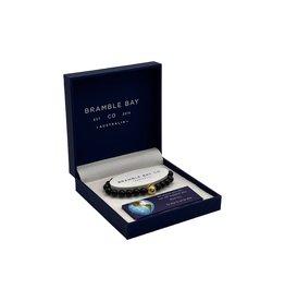 Bramble Bay & Co Planet Earth Bracelet