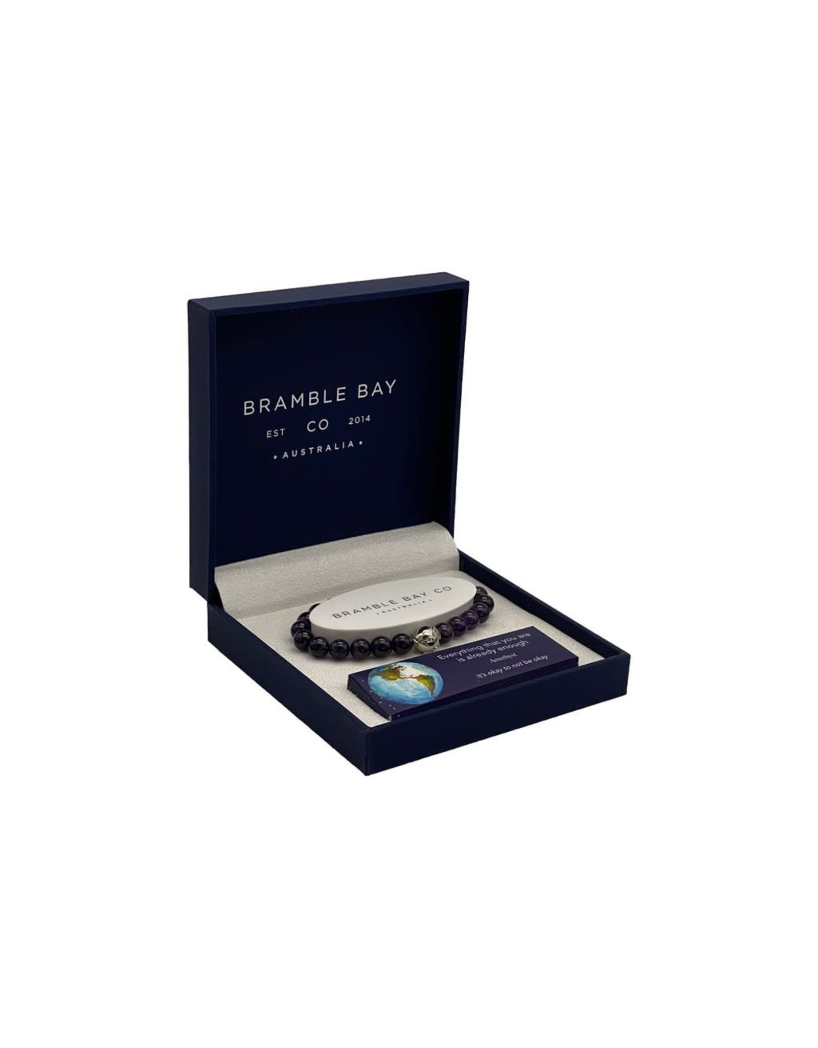 Bramble Bay & Co Planet Earth Bracelet