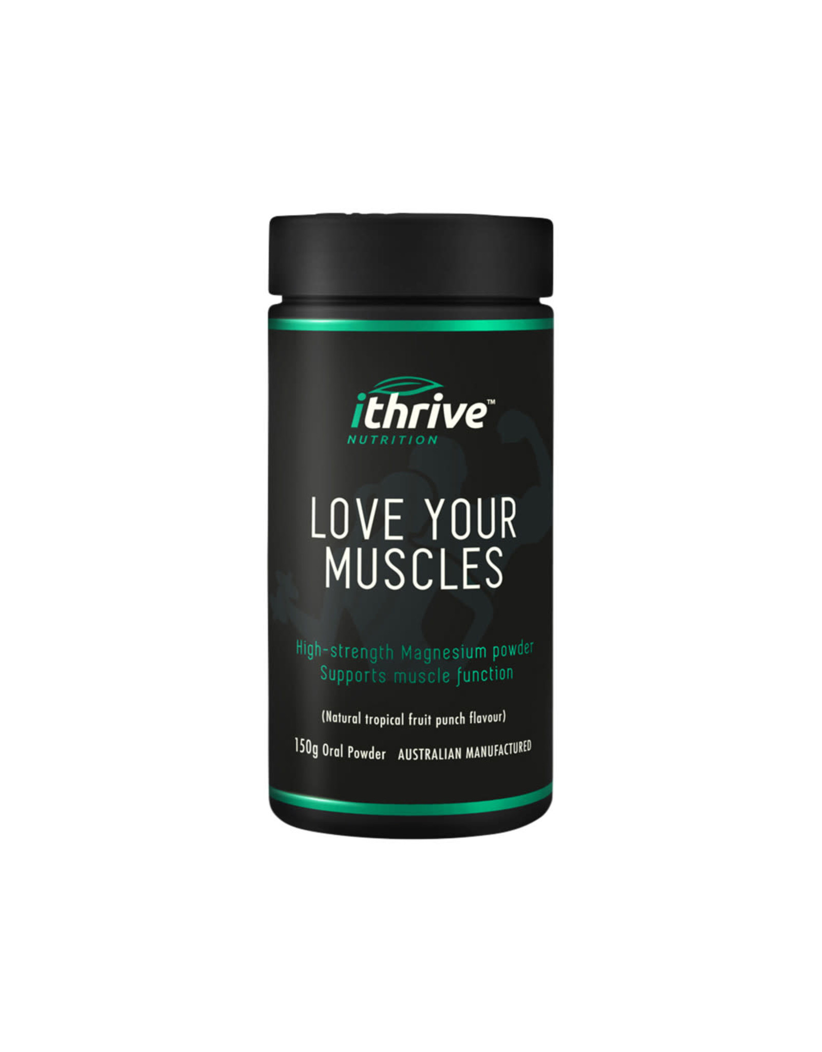 iThrive Love Your Muscles 150g