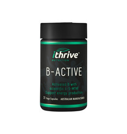 iThrive B-Active