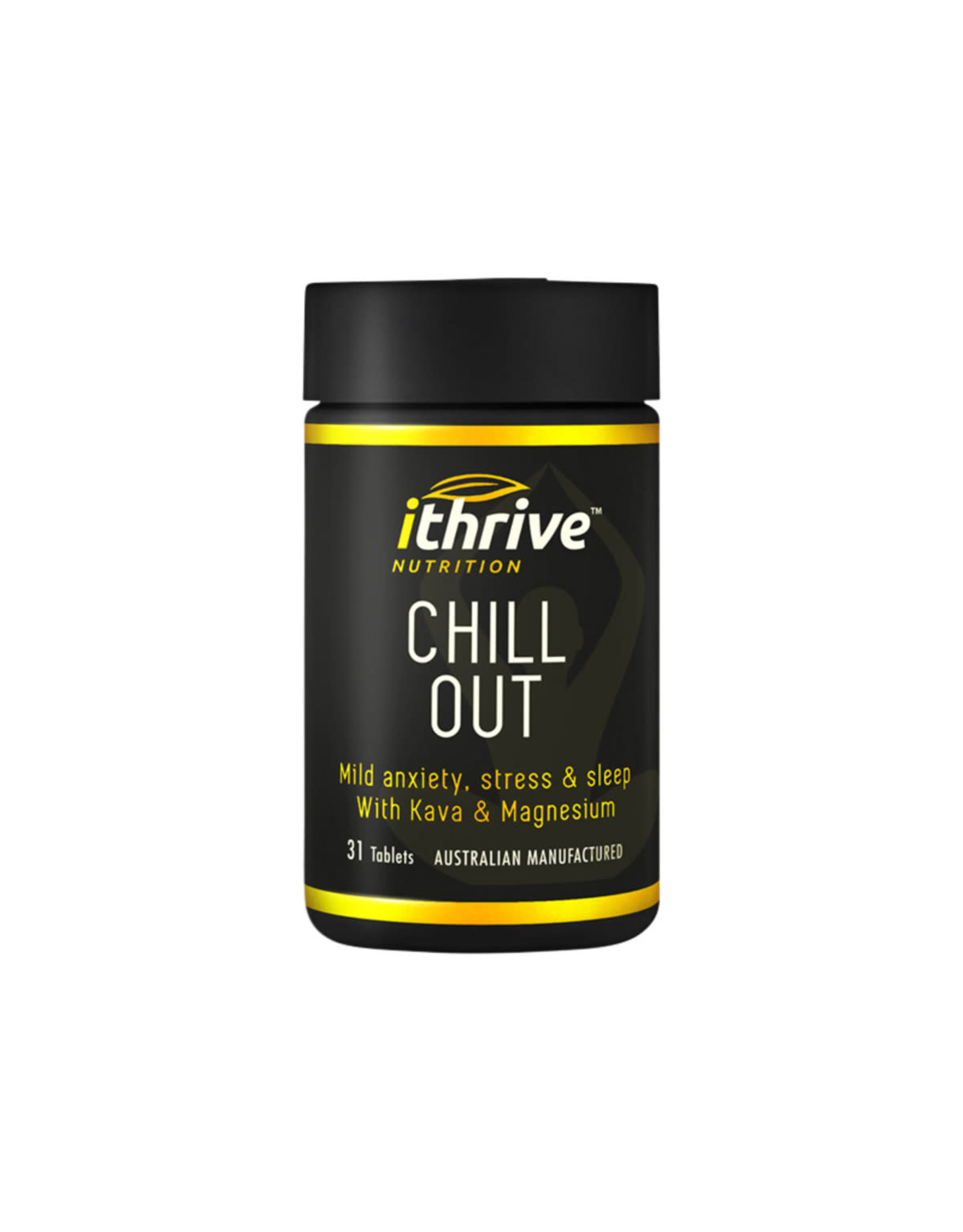 iThrive Chill Out