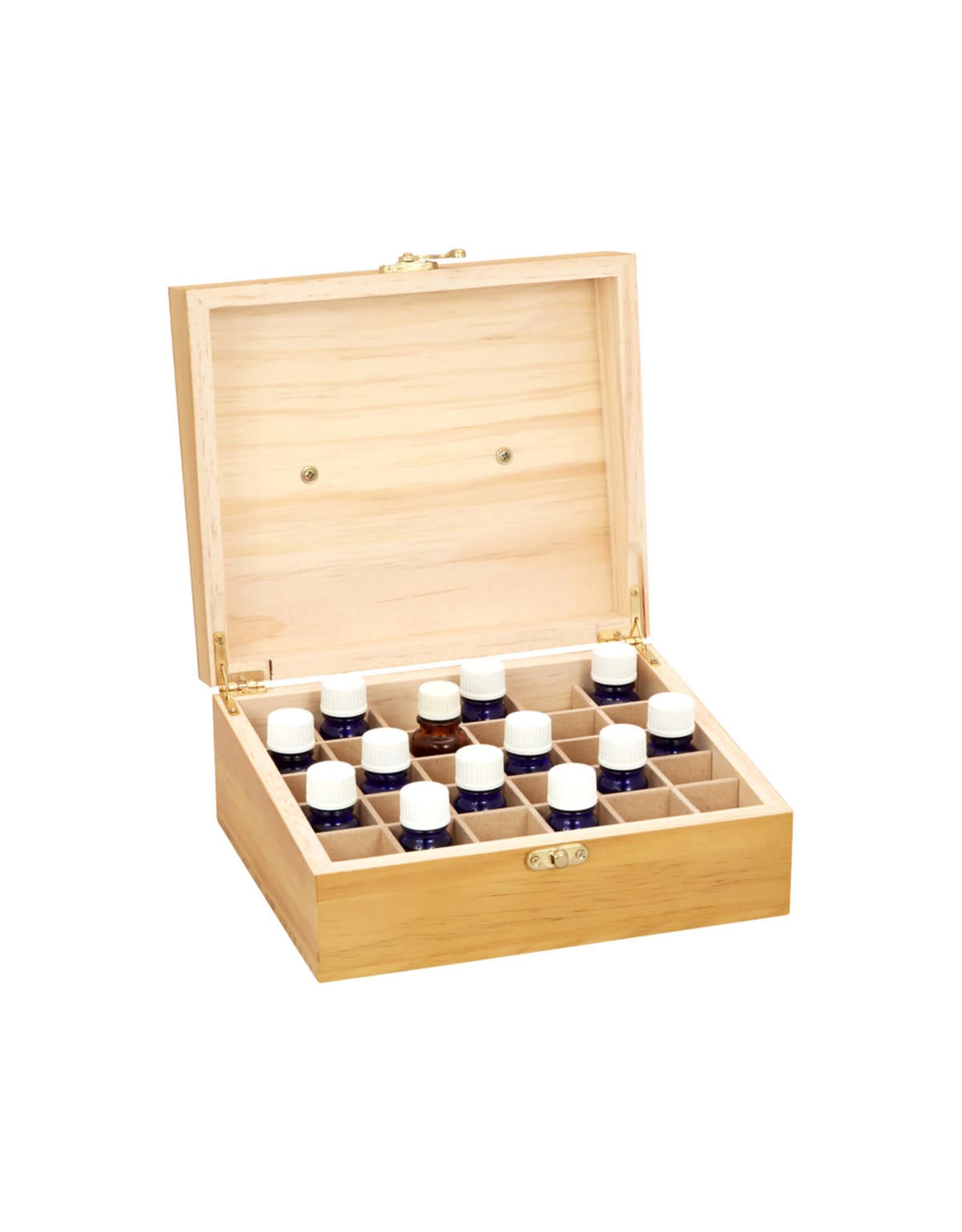 Aroma Essentials Essential Oils Storage Box