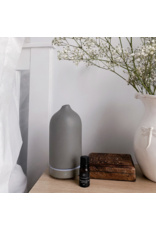 The Goodnight Co Ceramic Diffuser - Ultrasonic - Stone Grey
