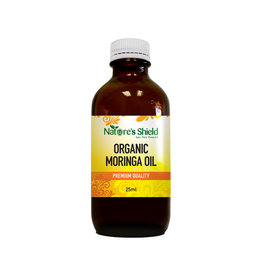 Nature's Shield Moringa Oil 25ml