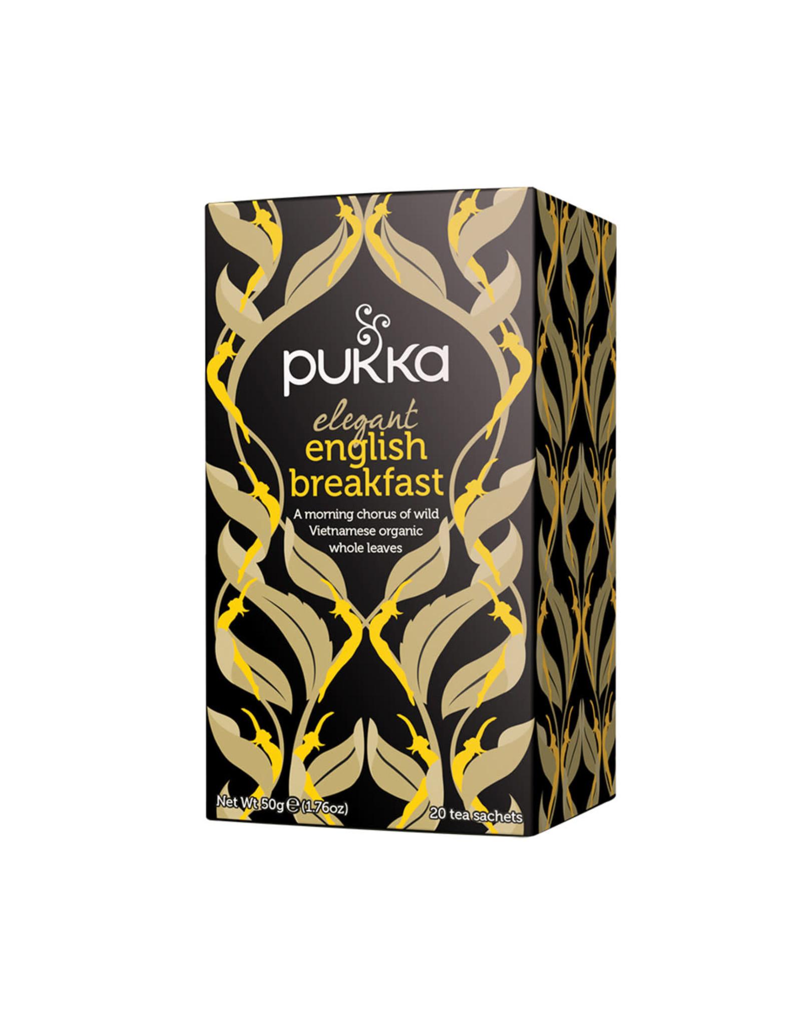 English Breakfast x 20 Tea Bags