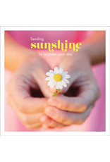 Affirmations Publishing House Sunshine Greeting Card