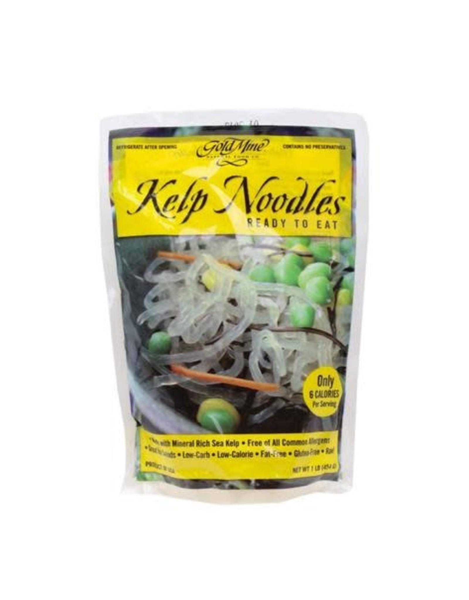 GOLD MINE Kelp Noodles Original 454g