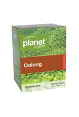 Planet Organic Oolong Herbal Tea x 25 Tea Bags