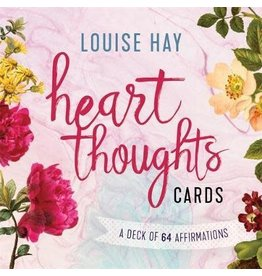 Heart Thoughts Affirmation Cards