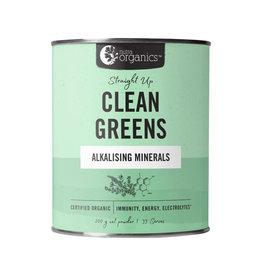 NutraOrganics Clean Greens 200g
