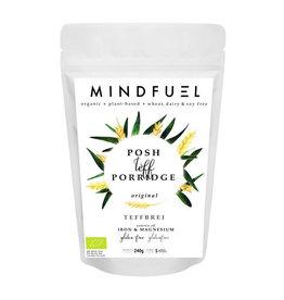 Mindfuel Teff Porridge Original 240g