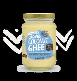 Niulife Coconut Ghee  Vegan Butter Alternative 350ml