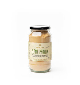 Mindful Foods Caramel Plant Protein Powder 500g