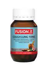 Fusion Cough Lung Tonic