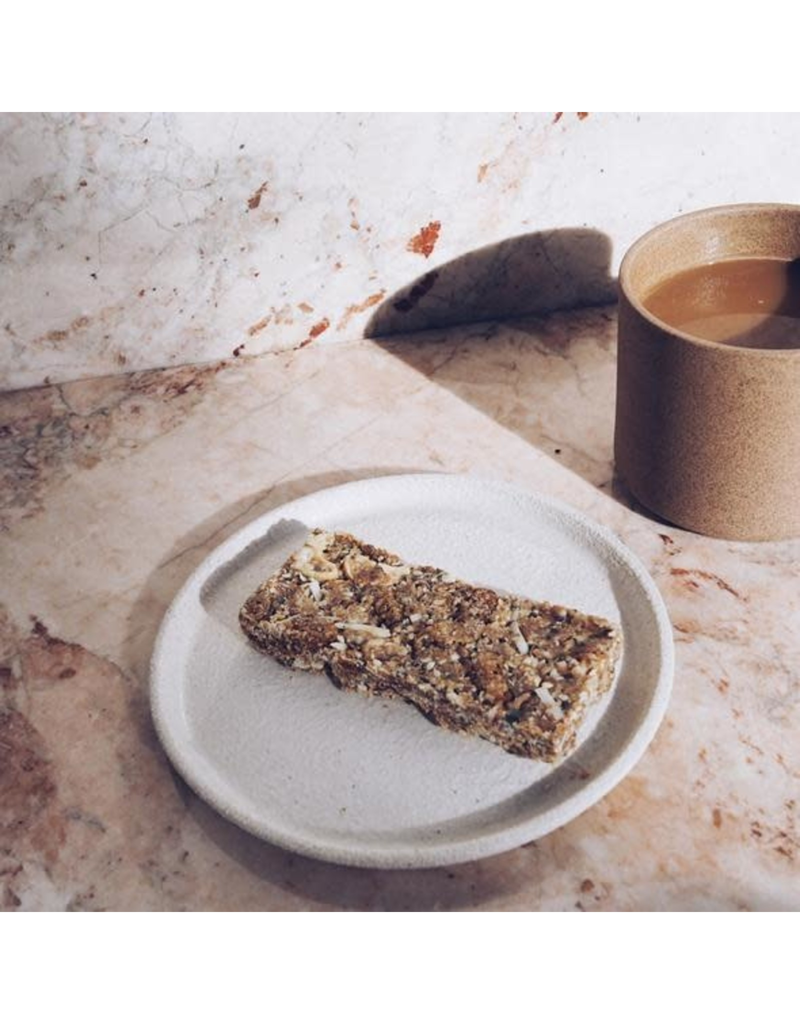 The Daily Bar Salted Caramel (Vegan) Bar 50g