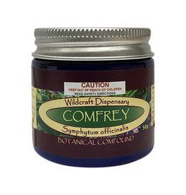 Wildcraft Dispensary Comfrey Natural Ointment