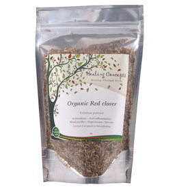 Healing Concepts Red Clover Tea 40g