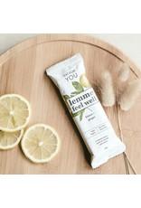 Eat For You Lemme Feel Well Lemon & Ginger Bar 50g