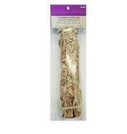 Silverstone Smudge Stick - Californian White Sage