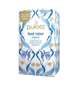 Pukka Feel New Tea Bags x 20
