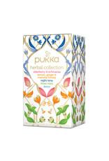 Pukka Herbal Collection Mixed Tea Bags x 20