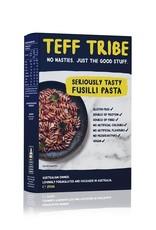 Teff Tribe Gluten Free Wholemeal Teff Fusilli Pasta 250g