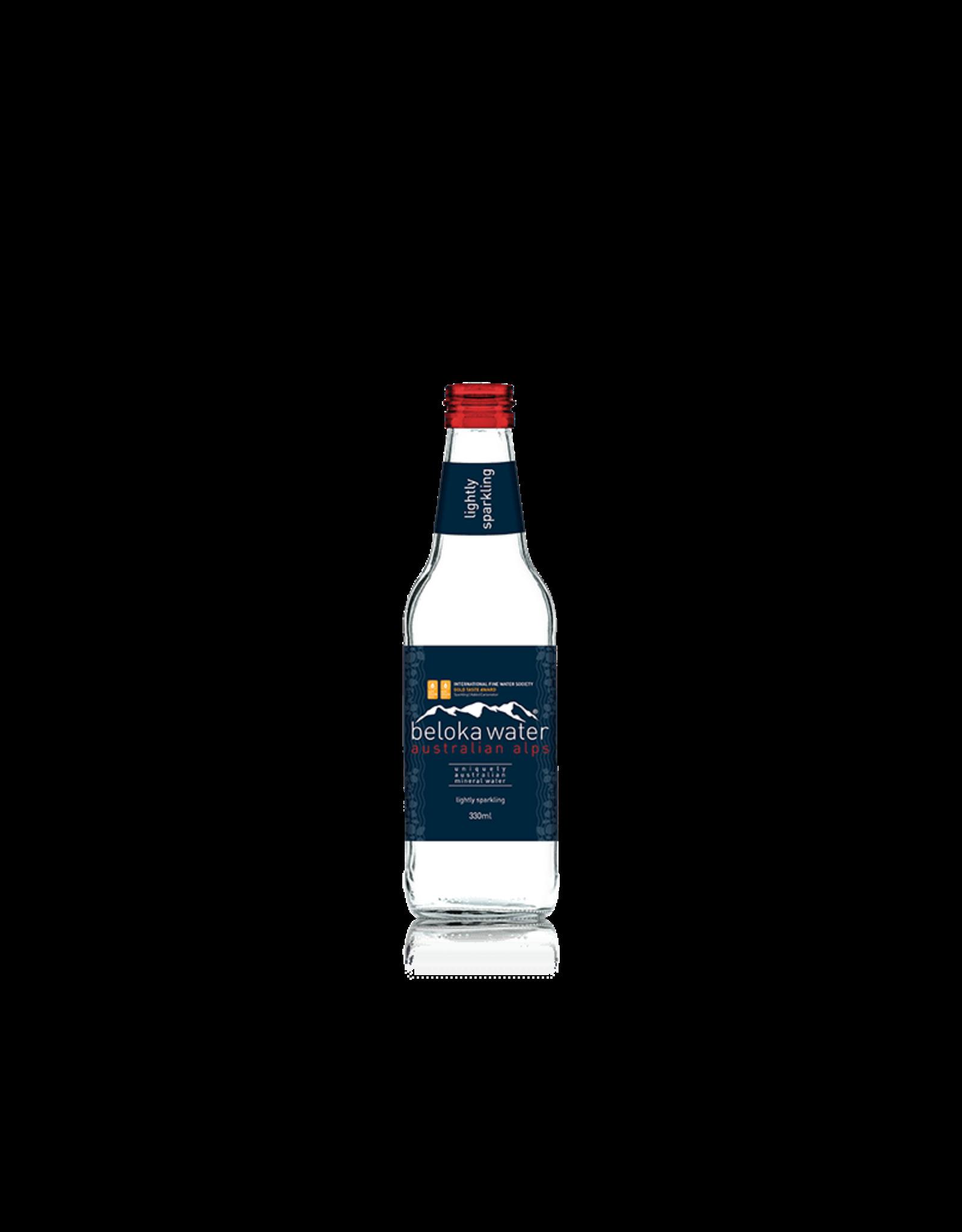 Beloka Sparkling Water 330ml