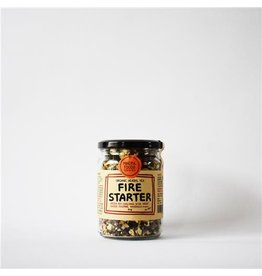 Mindful Foods Fire Starter Organic Herbal Tea 80g