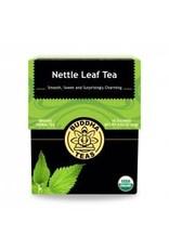Buddha Teas Nettle Leaf Tea x 18 Tea Bags